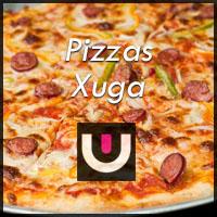 Comer Pizzas en vera de bidasoa